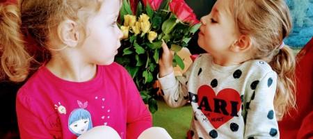 Komunikat dotyczący zwiększenia limitu dzieci w żłobkach