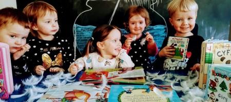 UWAGA! Wolne miejsca w Klubach Dziecięcych